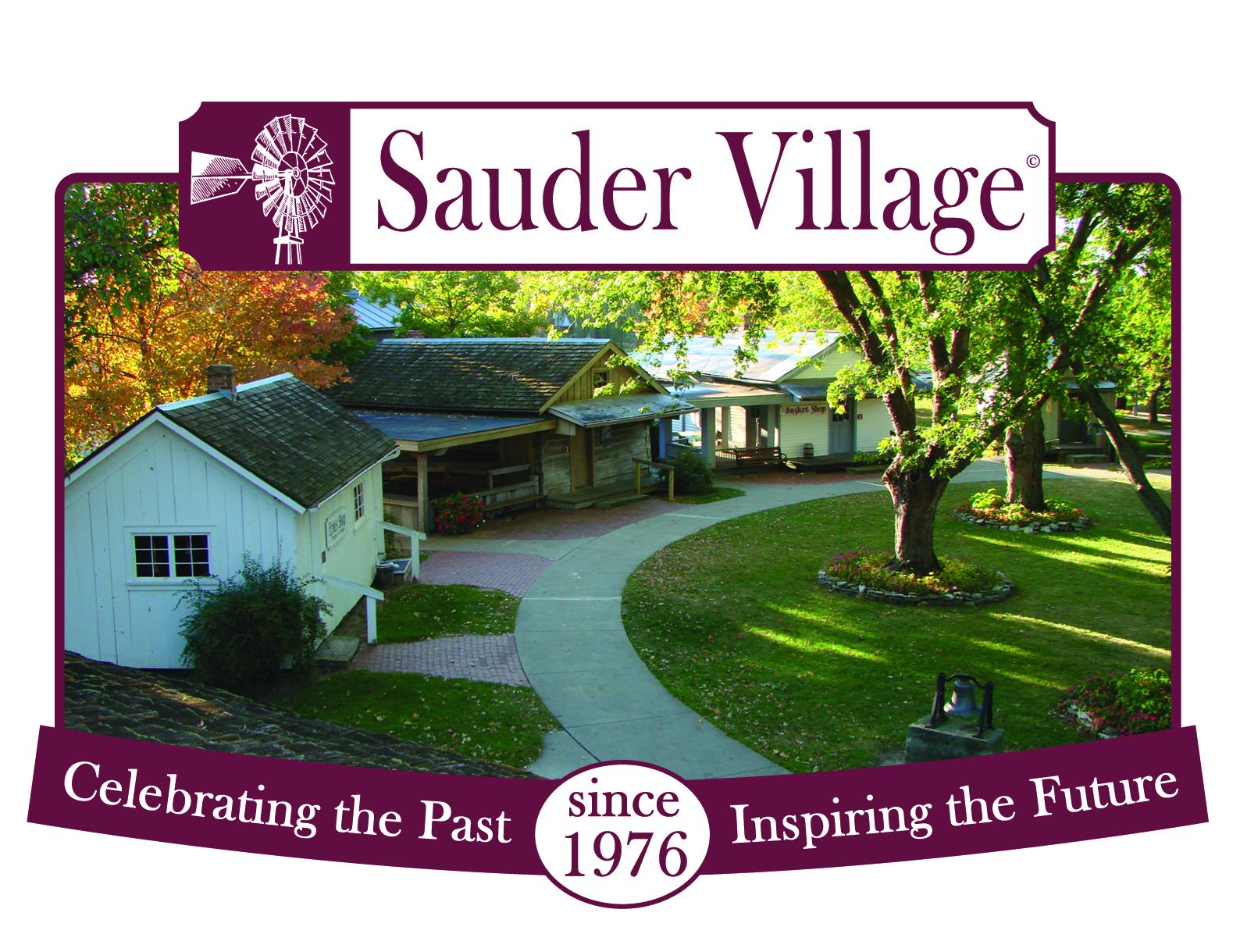 September 15 2015 Sauder Village Mytrippers Com