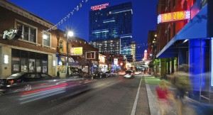 Greektown photo credit Vito Palmissano