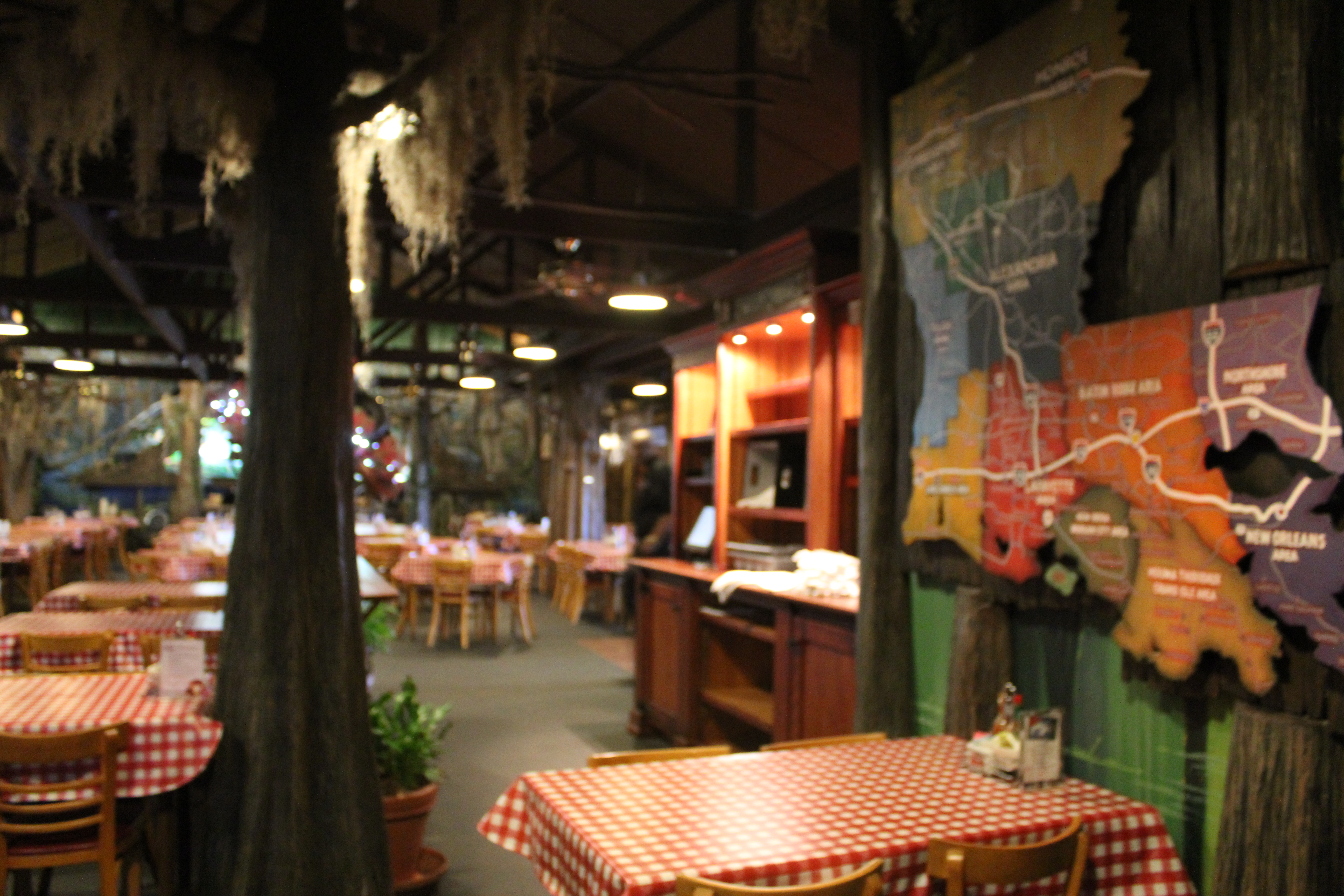 Prejean S Restaurant Lafayette La